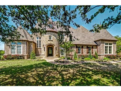 627 Manor Drive, Argyle, TX