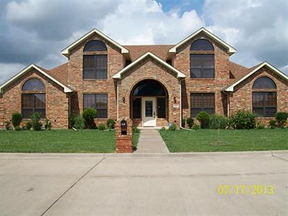 1217 Walter Street  Lindsay, TX MLS# 11992697
