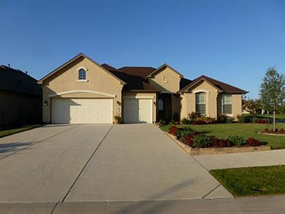 11508 Southerland Drive  Denton, TX MLS# 12004997