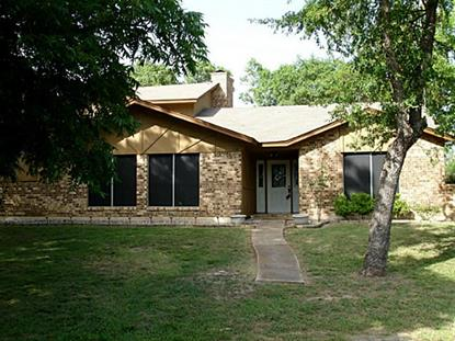 116 Whispering Oaks Road  Tom Bean, TX MLS# 12007021