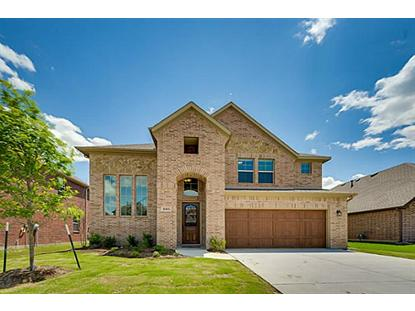 8416 Whistling Duck  Fort Worth, TX MLS# 12015535