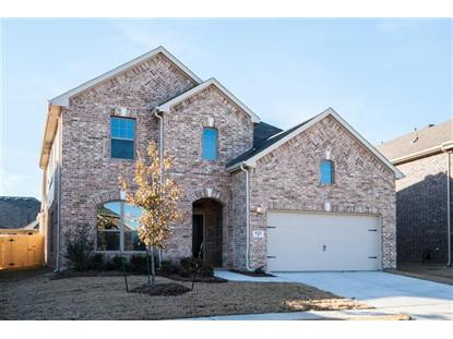 812 Green Coral Drive, Little Elm, TX