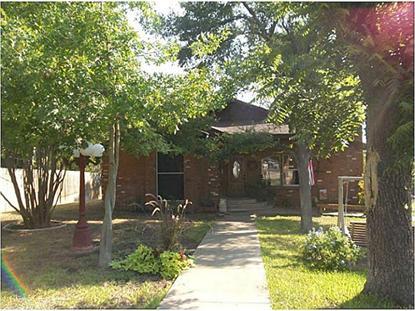 308 Hilltop Drive, Ennis, TX