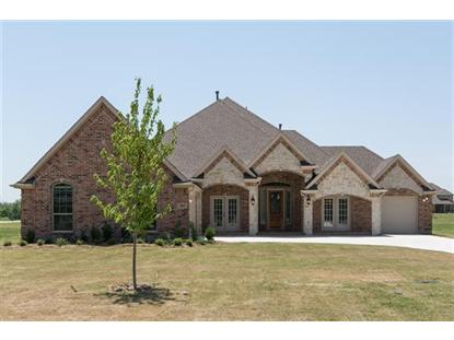 403 Village Way  Cross Roads, TX MLS# 12023701