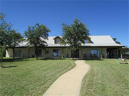 2401 County Road 180  Stephenville, TX MLS# 12031397