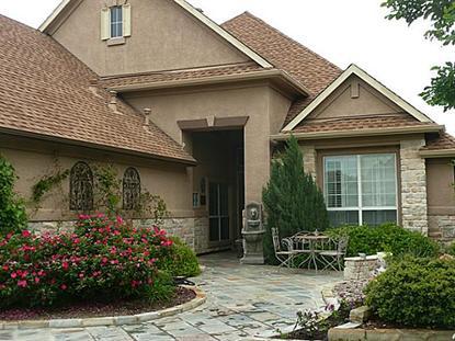 9613 Grandview Drive  Denton, TX MLS# 12032759