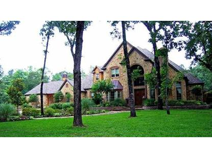 14977 Canopy Oaks Drive  Tyler, TX MLS# 12062540