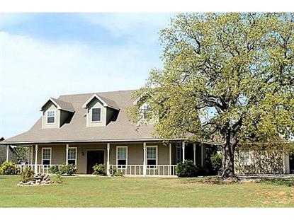 1243 County Road 306A  Glen Rose, TX MLS# 12067061