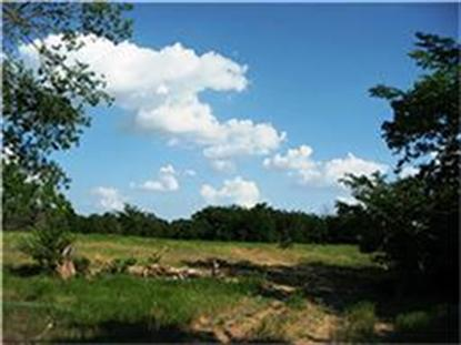35 Ac County Road  Gordonville, TX MLS# 12073721