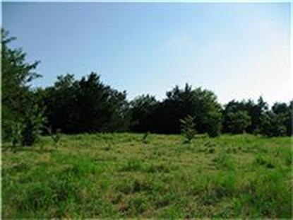 28 Ac County Road  Gordonville, TX MLS# 12073759