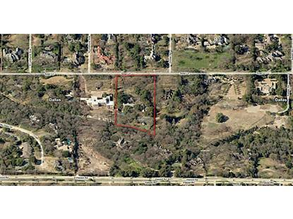 10240 Strait Lane  Dallas, TX MLS# 12075027