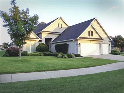 9809 Grandview Drive  Denton, TX MLS# 12078924