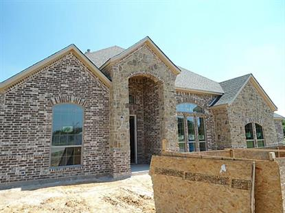 111 Antler Ridge  Azle, TX MLS# 12083173