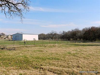 2191 Dr Sanders Road  Cross Roads, TX MLS# 12095524