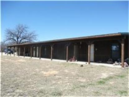 1675 Hwy 114  Boyd, TX MLS# 12098447