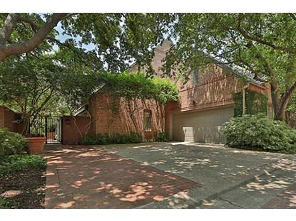 4905 Westbriar Drive  Fort Worth, TX MLS# 12098488