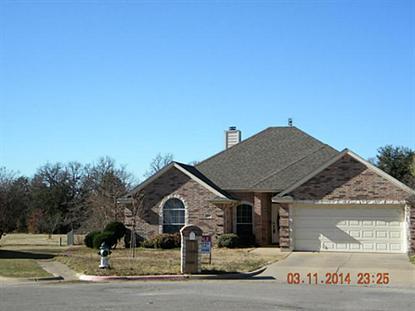 802 Justin Court , Keene, TX