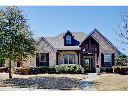 709 Dry Creek Circle, Desoto, TX