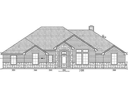 202 Rosebrook Circle  Whitehouse, TX MLS# 12105908