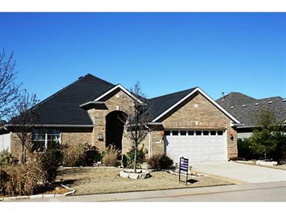 9508 Orangewood Trail  Denton, TX MLS# 12107544