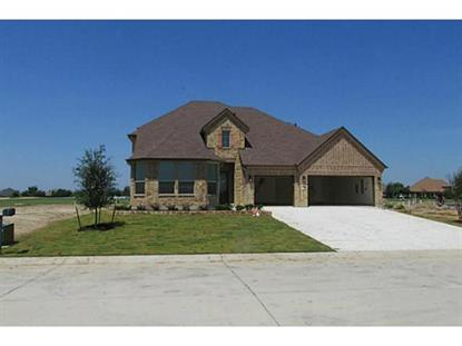 9904 Lindenwood  Denton, TX MLS# 12107588