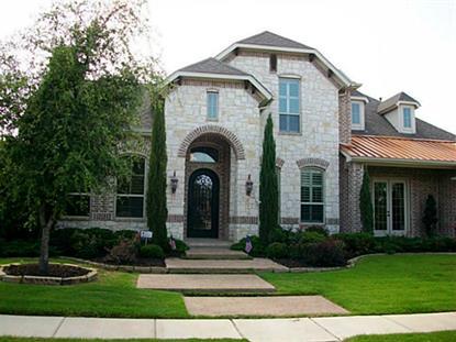 9141 Charles Street  Lantana, TX MLS# 12107730