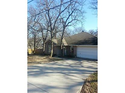 1112 Lakeview Drive  Azle, TX MLS# 12108495