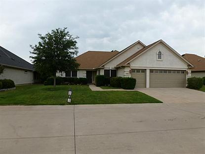 8704 Gardenia Drive  Denton, TX MLS# 12110533