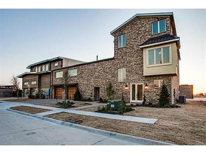 109 Lloyd Stearman Drive  McKinney, TX MLS# 12111335