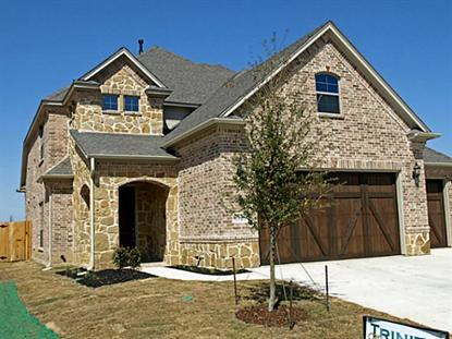 8325 Whistling Duck Drive  Fort Worth, TX MLS# 12112441