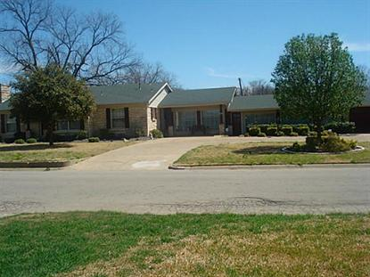 7060 Hardisty Street  Richland Hills, TX MLS# 12115896