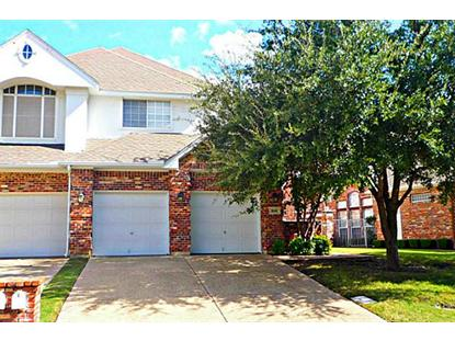 615 Lochngreen Trail  Arlington, TX MLS# 12116187