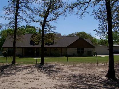 3413 Green Meadows Drive  Glen Rose, TX MLS# 12123486