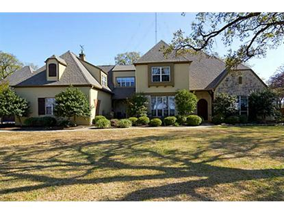 560 Turner Warnell Road  Mansfield, TX MLS# 12123663