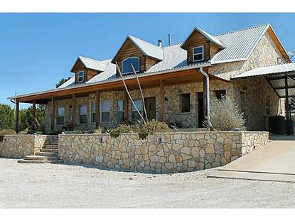 1929 County Road 301  Glen Rose, TX MLS# 12125236