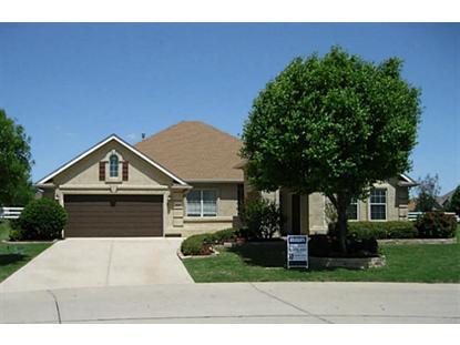 9800 Sandstone Drive  Denton, TX MLS# 12126580