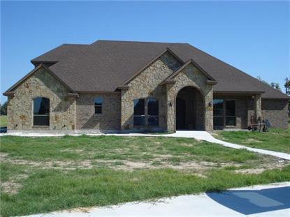 TBD Brock Court  Millsap, TX MLS# 12127201