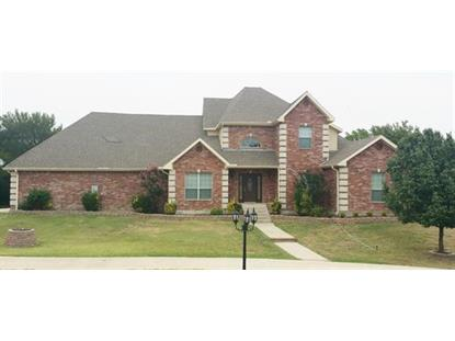 105 Horizon Circle  Azle, TX MLS# 12128434