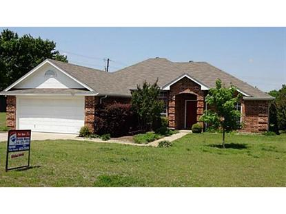 921 E Wood Trail  Azle, TX MLS# 12129920