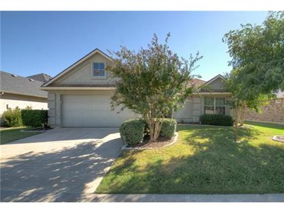 9605 Orangewood Trail  Denton, TX MLS# 12130355
