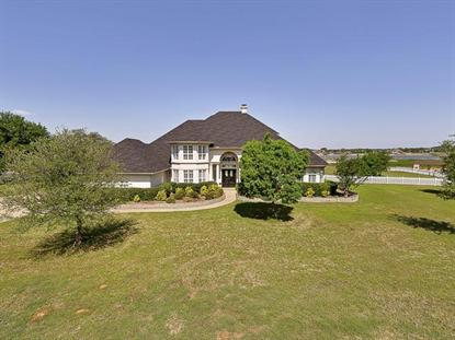 1900 W Emerald Bend Court W  Granbury, TX MLS# 12130474