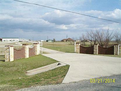 7160 Barthold Road  Denton, TX MLS# 12130629