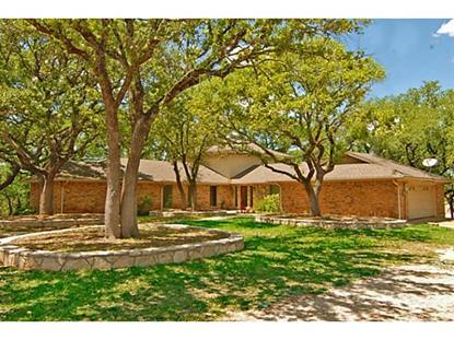 475 Haven Court  Granbury, TX MLS# 12130873