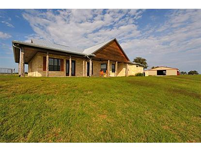 3440 Soda Springs  Millsap, TX MLS# 12132083