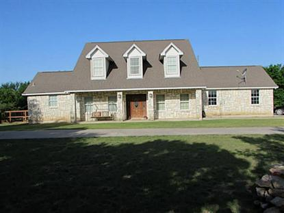 800 Church Road  Azle, TX MLS# 12132172