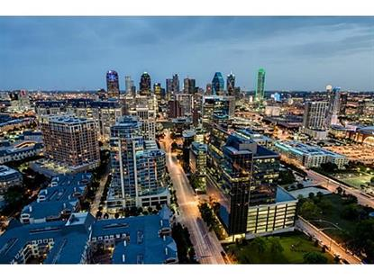 2900 McKinnon Street  Dallas, TX MLS# 12133191