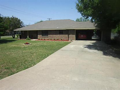 201 N Brown Street  Tom Bean, TX MLS# 12136275
