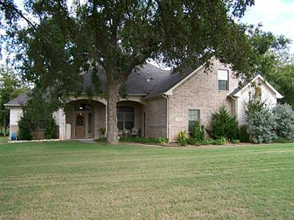 111 Heritage Place  Glen Rose, TX MLS# 12137544