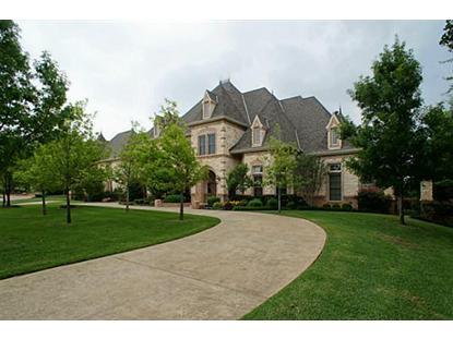 1609 Enclave Court  Southlake, TX MLS# 12138972