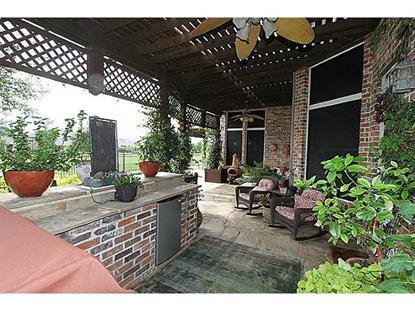 1521 Terrace Drive  Lantana, TX MLS# 12141164